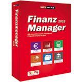 Lexware FinanzManager 2016 deutsch