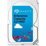 "2000GB Seagate Enterprise ST2000NX0273 128MB 2.5"" (6.4cm) SAS 12Gb/s"