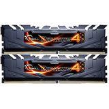 8GB G.Skill RipJaws 4 schwarz DDR4-3200 DIMM CL16 Dual Kit