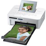 Canon Selphy CP1000 weiß Fotodrucker Drucken Cardreader / USB 2.0