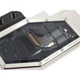 Aqua Computer kryographics Radeon R9 Fury X black Edition Nickel Full Cover VGA Kühler