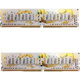 8GB GeIL white Dragon DDR4-3866 DIMM CL18 Dual Kit