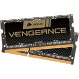 16GB Corsair Vengeance DDR3-2133 SO-DIMM CL11 Dual Kit
