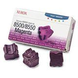 Xerox Toner 108R00670 Magenta Kit