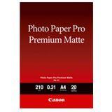 Canon Papier PhotoProPremium Matt A2