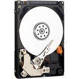 """320GB WD WD3200BVVT 16MB 2.5"""" (6.4cm) SATA 3Gb/s"""