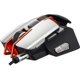 Cougar 700M Optical Gaming USB schwarz/silber (kabelgebunden)