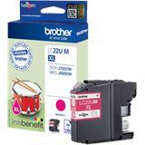 Brother Tinte LC22UM LC22UM magenta