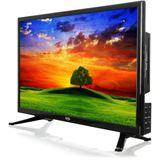 """23,6"""" (60cm) XORO HTC 2446 HD ready LED DVB-C / DVB-S / DVB-S2 / DVB-T / DVB-T2"""
