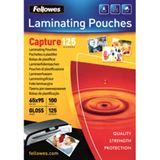 Fellowes Laminierfolientasche, 65 x 95 mm, 250 mic