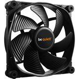 be quiet! Silent Wings 3 PWM 120x120x25mm 1450 U/min 16.4 dB(A) schwarz