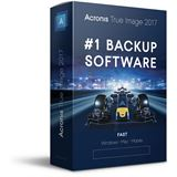 Acronis TRUE IMAGE 2017 BOX 3PC 1YEAR SUBS. 1TB CLOUD GR