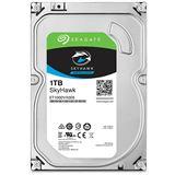 """1000GB Seagate SkyHawk ST1000VX005 64MB 3.5"""" (8.9cm) SATA 6Gb/s"""