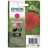 EPSON Single pack Magenta 29XL Claria Home Ink