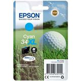 Epson Tinte T3472 cyan 10.8ml