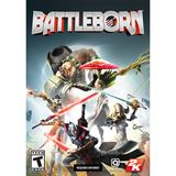 Sony Ubisoft PlayStation 4 PS4 Spiel Battleborn (USK 12)