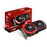 4GB MSI Radeon RX 570 Gaming X 4G Aktiv PCIe 3.0 x16 (Retail)