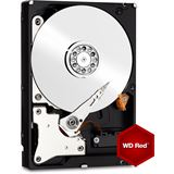 "10000GB WD Red WD100EFAX 256MB 3.5"" (8.9cm) SATA 6Gb/s"