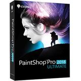 Corel Paintshop PRO 2018 Ultimate (deutsch)