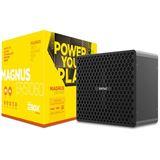 Zotac ZBOX ER51060 AMD R5 1400 GTX1060 3xDP HDMI DVI