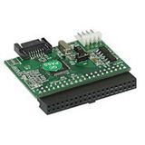 InLine Adapterplatine, für ein SATA Gerät auf IDE