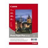 Canon SG-201 Plus Fotopapier 29.7x21 cm (20 Blatt)