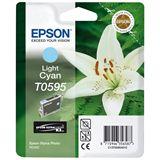 Epson Tinte C13T05954010 cyan hell