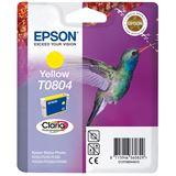 Epson Tinte T0804 C13T08044010 gelb