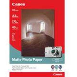 Canon MP-101 Fotopapier 42x29.7 cm (40 Blatt)