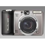 """Canon PowerShot A650 IS 12MPix 6x opt Zoom 2,5"""" LCD"""