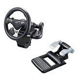 Saitek R660 Force Wheel (PC)