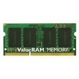 1GB Kingston ValueRAM DDR3-1066 SO-DIMM CL7 Single