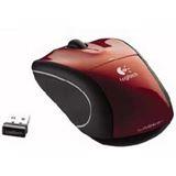 Logitech V450 Nano Cordless opt. Mouse