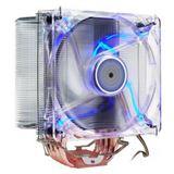 EKL Alpenföhn CPU-Kühler Groß Clockner Blue AMD und Intel S775,754,939,940,AM2(+),AM3
