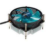 Revoltec Profile Cooler LGA-LP1 S775