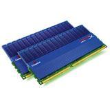 4GB Kingston HyperX T1 DDR3-1600 DIMM CL8 Dual Kit
