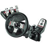 Logitech G27 Racing Wheel (941-000046 ) USB schwarz PC/PS2/PS3