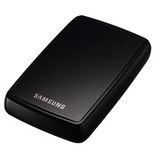 "250GB Samsung S1 Mini 1.8"" (4.57cm) Schwarz USB 2.0"