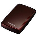 """160GB Samsung S1 Mini 1.8"""" (4.57cm) Rot USB 2.0"""