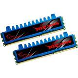4GB G.Skill Ripjaws DDR3-1333 DIMM CL8 Dual Kit