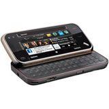 Nokia N97 mini CHERRY black