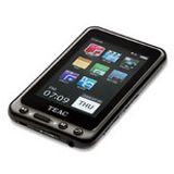16GB Teac MP-580 schwarz