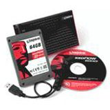 64GB Kingston SSDNOW V-SERIES SATA Desktop Kit