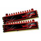 8GB G.Skill Ripjaws DDR3-1333 DIMM CL9 Dual Kit