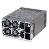 2x 500 Watt Fantec Sure Star TC-500R8A Non-Modular