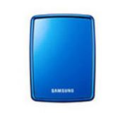 "250GB Samsung S1 Mini 1.8"" (4,57cm) Blau USB 2.0"