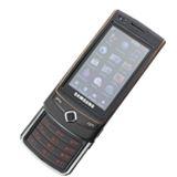 Samsung S8300 Noble Black