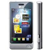 LG Electronics GD510 POP black