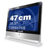Terra All-In-One-PC 1900 i270 2GB 320GB 18,5 Zoll (47,00cm) W7Pro