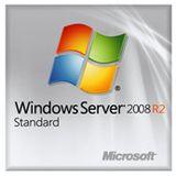 Microsoft Windows 2008 Server SB R2 inkl. 5CALs englisch